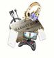 """Gadget box """"Game Max"""""""