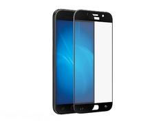 5D защитное стекло Samsung Galaxy A8, A8+