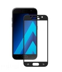 5D защитное стекло Samsung Galaxy A3, A5, A7