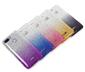Чехол для Huawei (в ассортименте) накладка силикон с градиентом