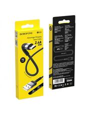 USB Кабель Borofone BX34 Micro