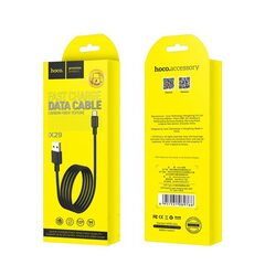 USB кабель HOCO X29 Superior Style Charging Data Cable Type-C