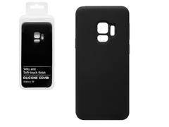 Чехол-Накладка Задняя Для SAMSUNG GALAXY S9, Soft-Touch