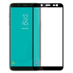 5D защитное стекло Samsung Galaxy  J8(2018)