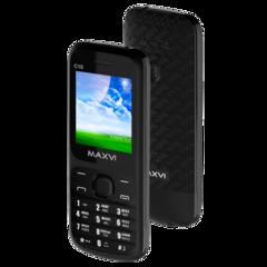 Мобильный телефон Maxvi C15