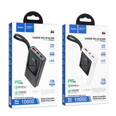 Портативный аккумулятор Hoco Q4 Unifier