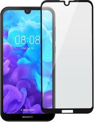 Защитное стекло 5D для Huawei Y5 (2019) / Y5 (2018)