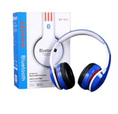 Наушники Stereo bluetooth ST-411