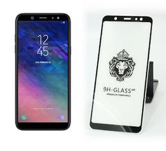 5D защитное стекло Samsung Galaxy A6, A6+