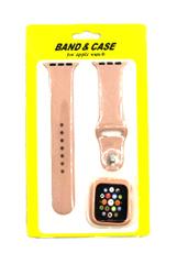 Ремешок + бампер для Apple Watch