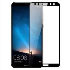 5D защитное стекло Huawei P20, P20 lite, Mate 20 lite