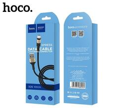 Кабель USB - Lightning HOCO x26 xpress 1m