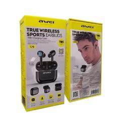 Беспроводные Bluetooth наушники Awei T29