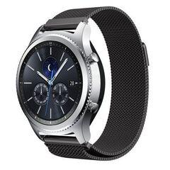 Миланская Петля для Samsung Gear Sport 22 mm