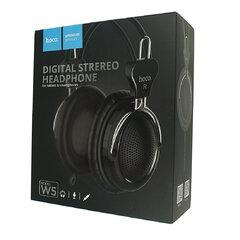 Наушники С Микрофоном HOCO W5