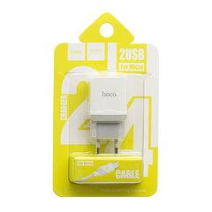 Зарядное устройство Hoco C33A