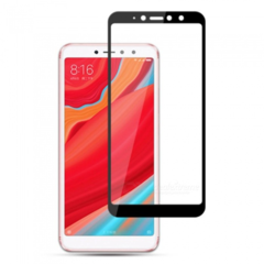 5D защитное стекло Xiaomi redmi S2