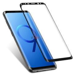 5D защитное стекло Samsung Galaxy A9(2018)