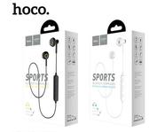 Беспроводные наушники HOCO ES21 Wonderful Sports Black