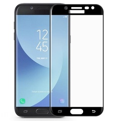 5D защитное стекло Samsung Galaxy J3(2017), J3(2016)