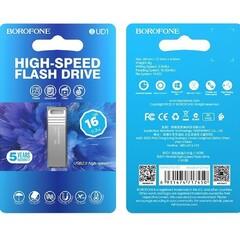 USB накопители Borofone BUD1