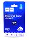 Карта памяти MicroSDHC Hoco 4GB