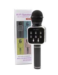 Беспроводной Bluetooth караоке микрофон DS878