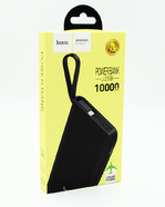 Внешний аккумулятор (Power bank) Hoco J25B New power 10000 mAh Type-C