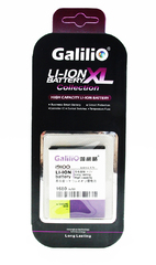 Аккумуляторная батарея Galilio для LG K8