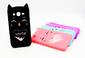 Чехол Love Cat 3D для iPhone