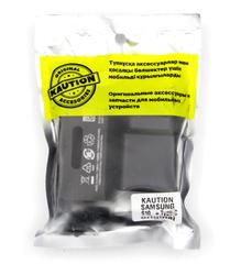 Сетевое зарядное устройство Kaution Samsung S10 (Original)