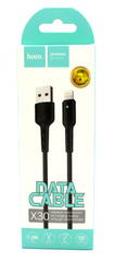 Кабель-USB HOCO X30 for Lightning