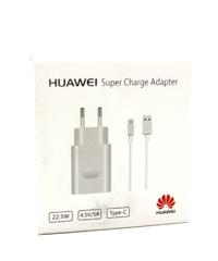 Зарядное устройство Huawei super charge adapter