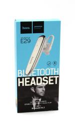 Bluetooth гарнитура Hoco E29