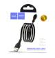 Кабель USB Hoco U52 Micro-USB