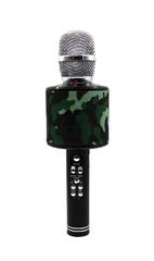 Беспроводной Bluetooth караоке микрофон K-319