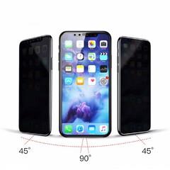 "Защитные стекла ""Анти-Шпион"" PRIVATE iPhone"