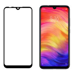 Защитное стекло 5D для Xiaomi Redmi Note 7/Redmi Note 7