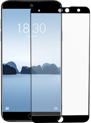 5D защитное стекло Meizu M15