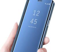 Чехол Samsung Clear View Standing Cover для Samsung Galaxy S9