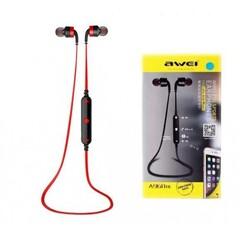 Беспроводные Bluetooth наушники AWEI A960BL
