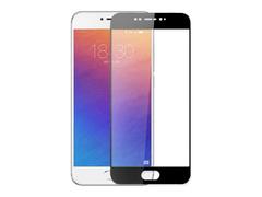 5D защитное стекло Meizu Pro 6/Pro 6 Plus