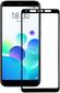 5D защитное стекло Meizu M8