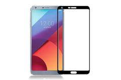 5D защитное стекло LG G6
