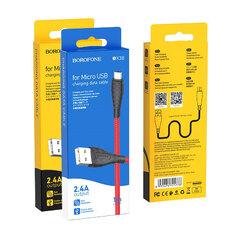 USB-Кабель Borofone BX38 Micro