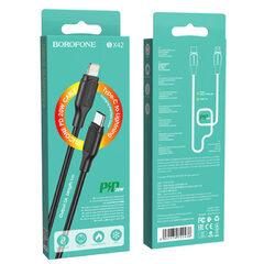 USB-Кабель Borofone BX42 Encore PD USB-C на Lightning