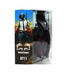 Наушники BT-11 Gaming Headset, Voice Games