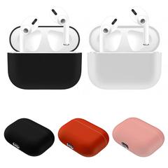 Силиконовый чехол для Apple Airpods Pro Airpods 3