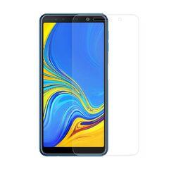 Защитное стекло Samsung Galaxy A7(2016), A7(2017), A7(2018)