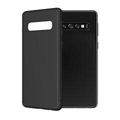 Чехол для Samsung S10 черный